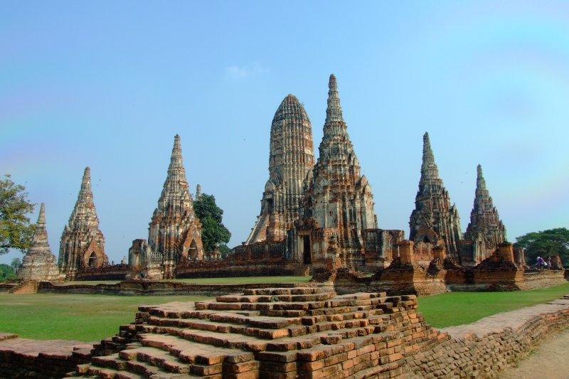 Amazing Thailand S 05 Ayutthaya