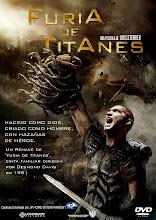 Furia de Titanes (2010) [Latino]