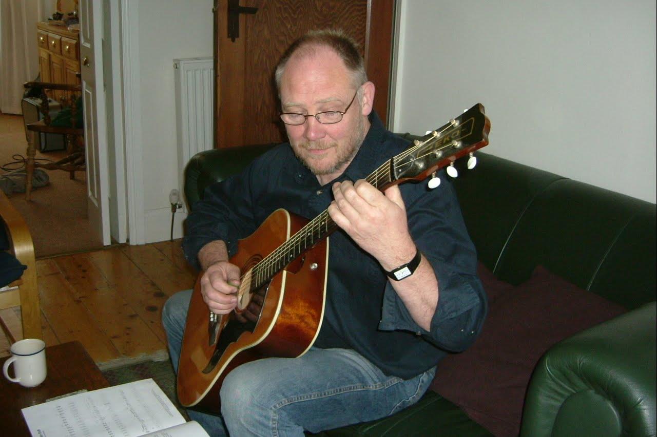 [dad&guitar]