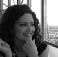 Author Malena Lott Guest Blogs at A Book Blogger's Diary