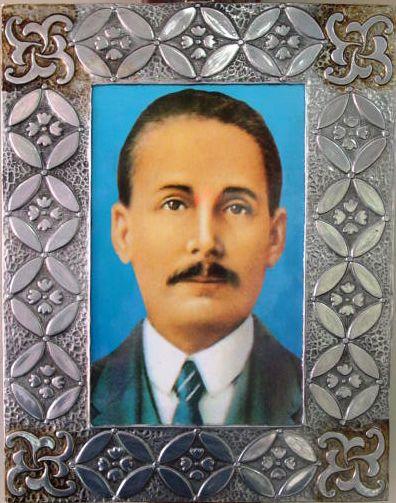Dr. José Gregorio Hernàndez