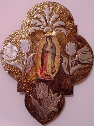 Virgen Guadalupe