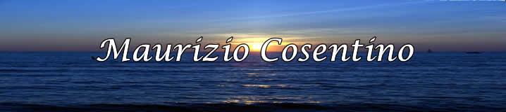 Maurizio Cosentino