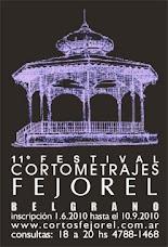 FEJOREL Festival y Jornadas de Realizadores Latinoamericanos