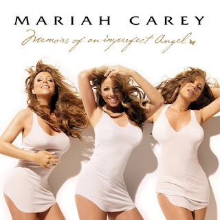 Cd Mariah Carey - Memoirs Of An Imperfect Angel