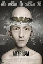Baixe imagem de Metropia (Legendado) sem Torrent