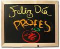 """5 de Octubre: """"Día Mundial del Docente"""""""