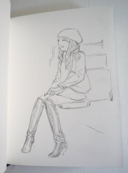 ma vie tient sur un bloc de post it bertrand todesco blog janvier 2011. Black Bedroom Furniture Sets. Home Design Ideas