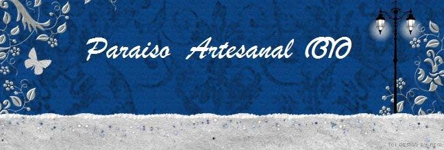 Paraiso Artesanal.
