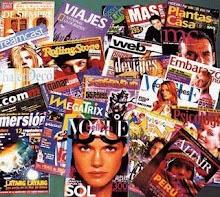 revistas para compartir