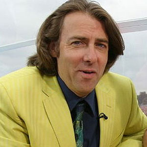 Jonathan Ross Has Revealed That His Eldest Daughter Betty Kitten Is A