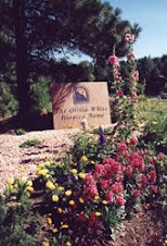 Welcome Sign From 2003