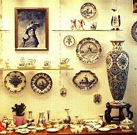 Ce facem in weekend? Varianta 2: Targ de antichitati taranesti la Muzeul Taranului Roman
