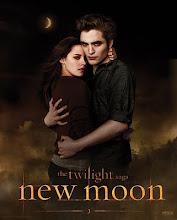 Pósters oficiales de New Moon