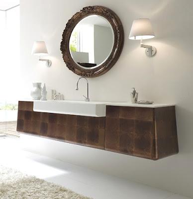 Modern Unique Bathroom Furniture by Birex – Campus