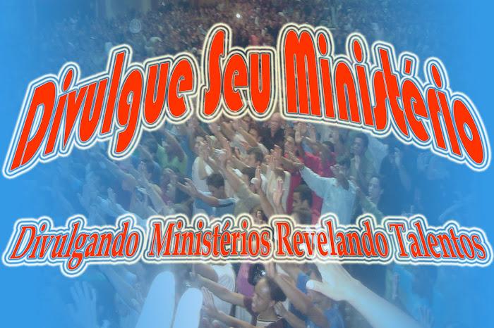 Divulgue Seu Ministério