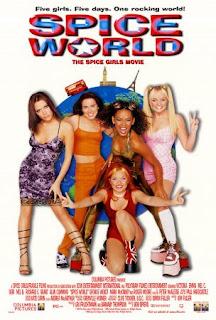 Baixar Filmes Download   Spice World   O Mundo das Spice Girls (Dublado) Grátis