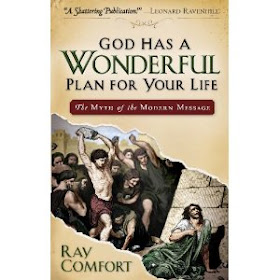 FREE READING FROM RAY COMFORT-evangelist
