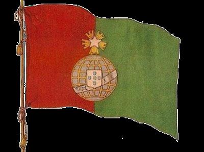 Bandeira da Carbonária