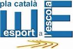 Plà Català de l'Esport a l'Escola