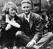 Zelda y F. S. Fitzgerald