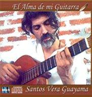 Santos Vera Guayama-Pueblo Huarpe