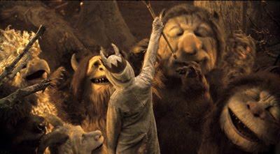 Ángel...el octavo cinéfilo: Donde viven los monstruos . El ... - photo#6