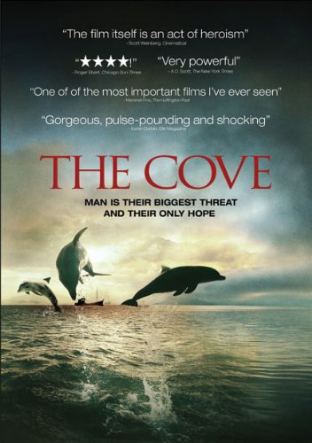 Ángel...el octavo cinéfilo: The Cove . La cala secreta del ... - photo#21