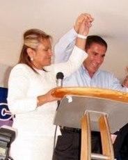 La megacoalición ya tiene candidatos en Cholula