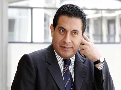 El peritaje da el tiro de gracia a Juárez Acevedo