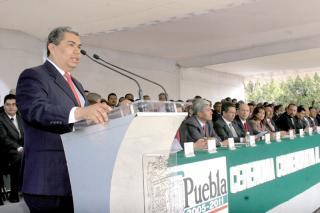 Zavala el mejor rumbo a Casa Puebla