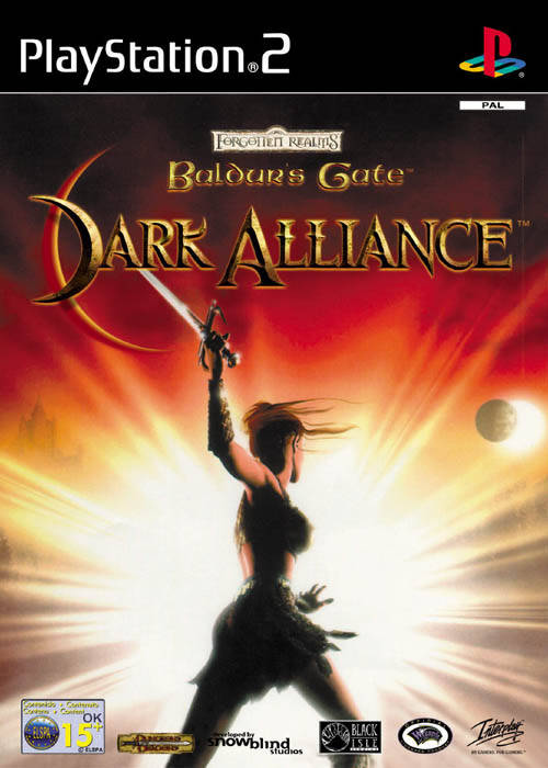 baldur s gate dark alliance casts the player as one of three basic