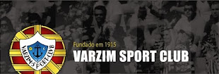 Site oficial do Varzim SC
