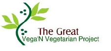 The Great Vega'N Vegetarian Project