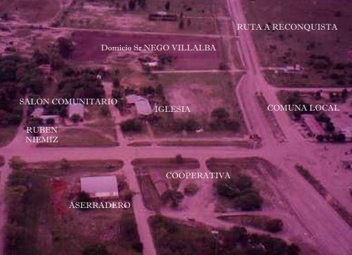 Ampliación Centro Cívico Fortín Olmos