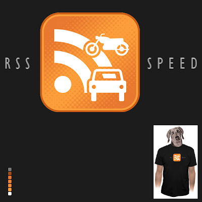 rss speed
