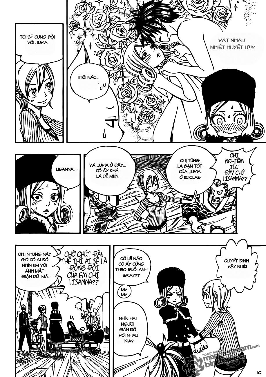 TruyenHay.Com - Ảnh 10 - Fairy Tail Chap 202