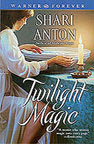 Twilight Magic by Shari Anton