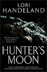 Hunter's Moon by Lori Handeland, UK Edition