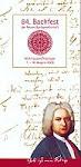 300 Jahre Bach in Mühlhausen