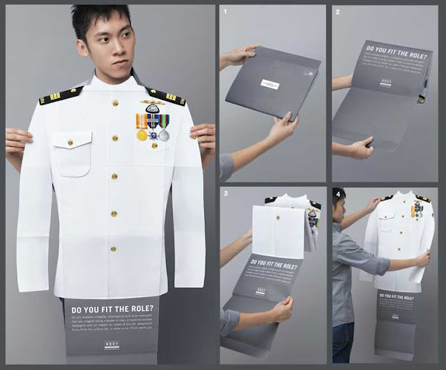 Singapore Navy Ad Camp...