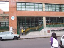 "Escuela ""Provincia de San Juan"""