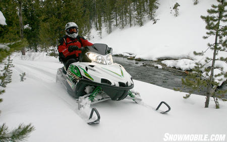 Check it out at Snowmobile.com