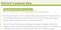 Agloco Company Blog