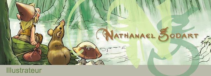 Nathanael Godart