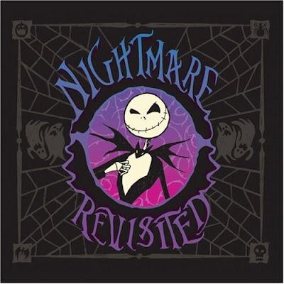 万圣节特别专辑   『 Nightmare Revisited 』