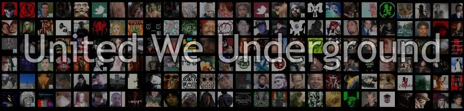 United We Underground Redux