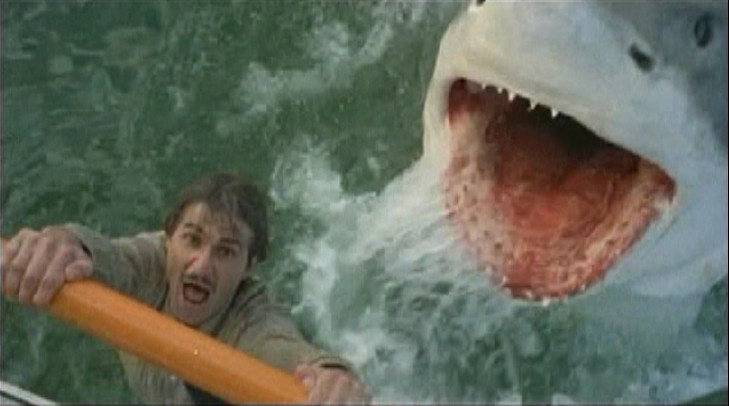 Atomic Caravan: the Last Shark (1981)