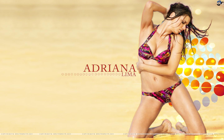adriana lima sex tape