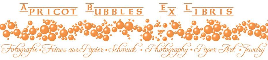 Apricot Bubbles / Ex_Libris